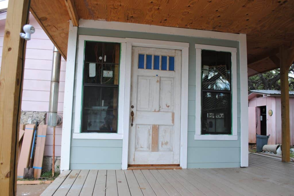 Building A Porch and Entryway Addition. Can I Have an AMEN?!?! #homeimprovement #DIY