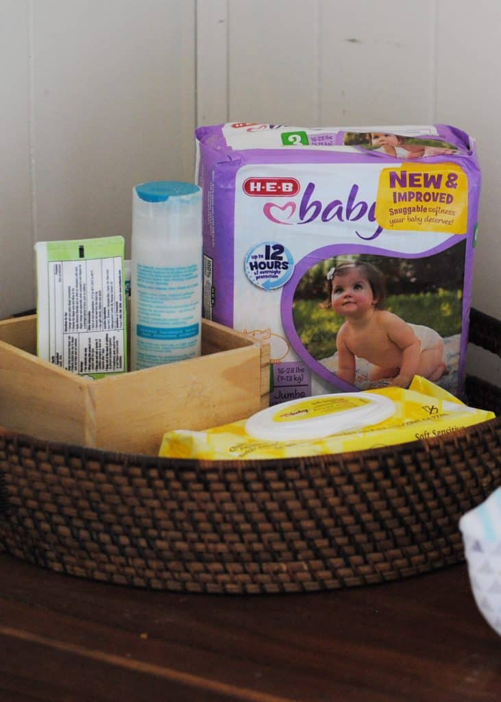 What I'd Buy With My Diaper Money Savings from @HEB #ad